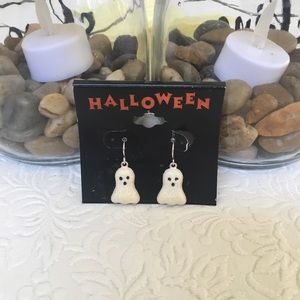 👻 🎃 Ghost Earrings Halloween👻 🎃